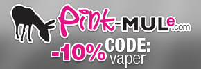 Pink Mule