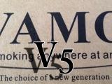 VAMO V5 SS