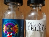 Lighthouse Cape Fear & Teleos The Milk