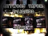 CUTTWOOD E-Liquids