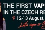 VAPE SHOW República Checa – Prague – 12-13 Agosto