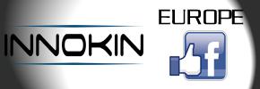 Innokin Europe Facebook