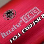 iTaste EZ.TC By Innokin