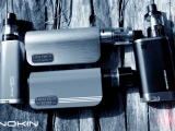 Coolfire IV TC100 Limited Edition Vaper.eu da Innokin (Review PT)