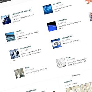 Vaper online directory